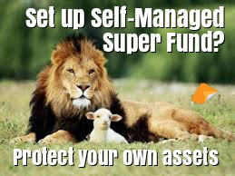 Self Managed Super Fund