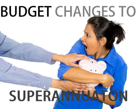 15 SMSF Updates required for 2017 Budget Changes